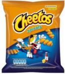 Cheetos Spirals sajtos-ketchupos kukoricasnack 50g
