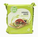 Abonett Rozsos extrudált kenyér 100g
