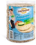 Cerbona Natúr puffasztott rizsszelet 90g