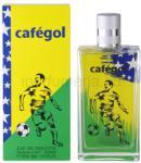 Café Café Cafégol Brazil EDT 100ml Parfum