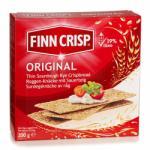 Finn Crisp Original natúr lapkenyér 200g
