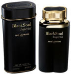 Ted Lapidus Black Soul Imperial EDT 100ml Parfum