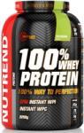 Nutrend 100% Whey Protein - 2250g