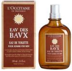 L'Occitane Eav des Bavx EDT 100ml Parfum