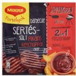 Maggi Fortélyok 2in1 Barbecue Sertéssült Pikáns Ketchuppal Alap (47g)