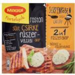 Maggi Fortélyok 2in1 Roston Sült Csirke Fűszervajjal Alap (35g)