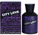 Dueto Parfums City Love EDP 100ml Parfum