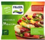 FRoSTA Gyorsfagyasztott mexikói zöldségkeverék (400g)