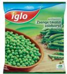 Iglo Gyorsfagyasztott zsenge zöldborsó (450g)