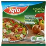 Iglo Kreatív Konyha gyorsfagyasztott zöldségkeverék raguhoz (400g)