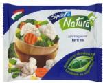 Sprint Natura gyorsfagyasztott kerti mix (450g)