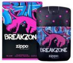 Zippo Breakzone for Her EDT 75ml Parfum