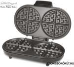 Beneo Richard Bergendi Double Waffle Maker