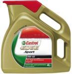 Castrol Edge Sport 0W-40 (4L)