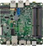 Intel NUC5i3MYBE Alaplap
