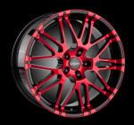 Oxigin 14 Oxrock Red Polish 5/120 22x10 ET20