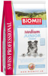 Biomill Swiss Professional Medium Junior 2x12kg
