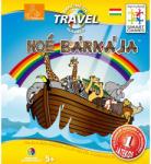 Smart Games Magnetic Travel Noé bárkája Smart Games