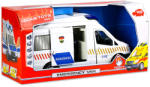 Dickie Toys Emergency Van - rendőrautó (ST203716002006)