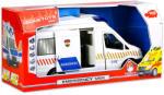 Dickie Toys Emergency Van rendőrautó