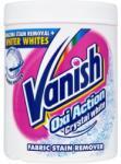 Vanish Oxi Action Crystal White fehérítő folteltávolító por 1kg