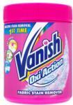 Vanish Oxi Action folteltávolító por 500g