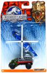 Mattel Matchbox - Jurassic World - Égen és földön szett (2db-os) (CJM11)
