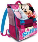 Minnie Disney Minnie iskolatáska, táska 41cm