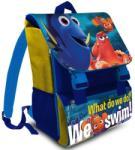 Nemo és Dory Disney Nemo és Dory iskolatáska, táska 41cm