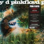 Pink Floyd A Saucerful Of Secrets(180g)