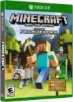 Microsoft Minecraft [Favorites Pack] (Xbox One) Játékprogram
