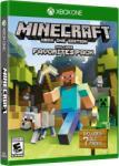 Mojang Minecraft [Favorites Pack] (Xbox One) Játékprogram
