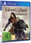 TaleWorlds Entertainment Mount & Blade Warband (PS4) Játékprogram