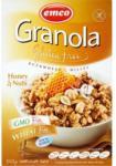 emco Granola mézes-mogyorós müzli (340g)