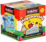 The Green Board Game Brainbox - Ungaria în lb. maghiară (K-93652) Joc de societate