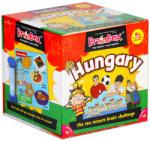The Green Board Game Brainbox - Hungary în lb. engleză (K-90052) Joc de societate