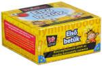 The Green Board Game Brainbox - Primele litere în lb. maghiară (K-93672) Joc de societate