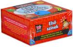 The Green Board Game Brainbox - Primele culori în lb. maghiară (K-93670) Joc de societate