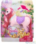 Barbie Végtelen Csodahaj Királyság Egyszarvú 2015 (Mattel, DHC38)