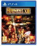 Koei Romance of the Three Kingdoms XIII (PS4) Játékprogram