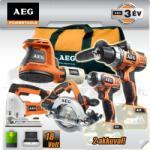 AEG 4935BAT185