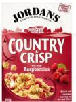 Jordans Country Crisp Raspberries (500g)