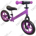 """Capetan Capetan® Energy Lila színű 12"""" kerekű futóbicikli - pedál nélküli gyermekbiciklikli"""