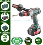 Metabo GB 18 LTX BL Q (603828660)