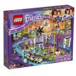 LEGO Friends - Vidámparki hullámvasút (41130)