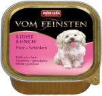 Animonda Vom Feinsten Light Lunch - Turkey & Ham 6x150g