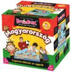 The Green Board Game BrainBox - Magyarország