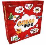 Blue Orange Games Guess What! - asszociációs kártyajáték