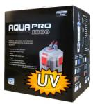 Aqua Zonic AquaPRO 1800-UV