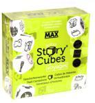 The Creativity Hub Story Cubes Max Óriás Sztorikocka - Kalandokkal